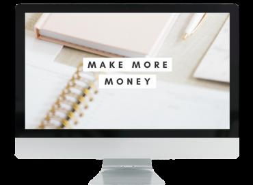 Money Mindset Graphic